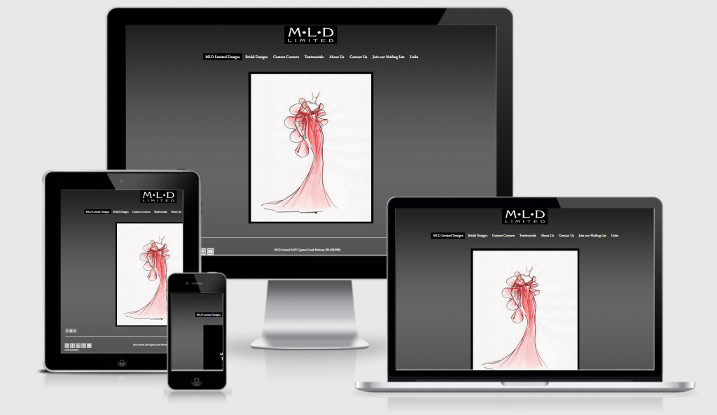 MLD Limited (built on Photobiz)